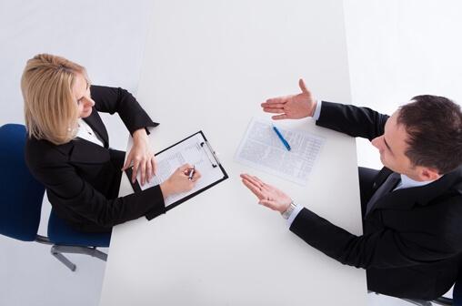Qual o real interesse de trabalhar em nossa empresa? 5 dicas que ajudaram  você a responder essa pergunta durante a entrevista de emprego - Momento  Carreira